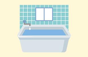 一人ひとりに合った入浴方法で介護のプロスタッフが丁寧にお手伝いします。またマッサージ師によりリハビリマッサージや個々に合った機能訓練を行います。